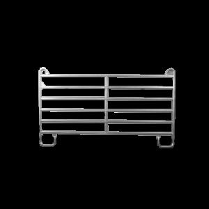 Panels en acier galvanisé